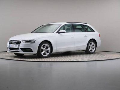 usado Audi A4 Avant 2.0TDI CD Multitronic 190