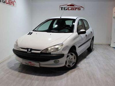 usado Peugeot 206 1.9 XTD