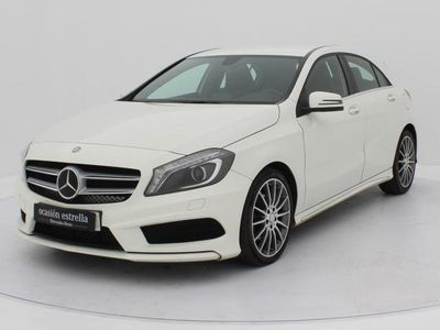 second-hand Mercedes A200 CDI BE AMG Line 7G-DCT