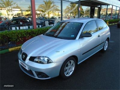 usado Seat Ibiza 1.4 TDI 80cv Reference