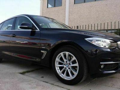 usado BMW 318 Gran Turismo Serie 3 d Luxury