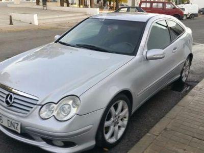 usado Mercedes CL500 Clase CL-99