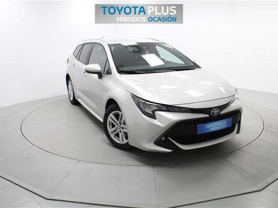usado Toyota Corolla Touring Sports 180H Active Tech