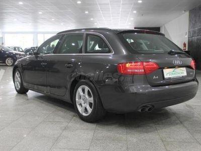 usado Audi A4 Avant 2.0 Tdi E 136cv Dpf 5p. -11