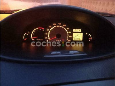 usado Hyundai Matrix 1.5 Crdi Gls 82 cv en Barcelona