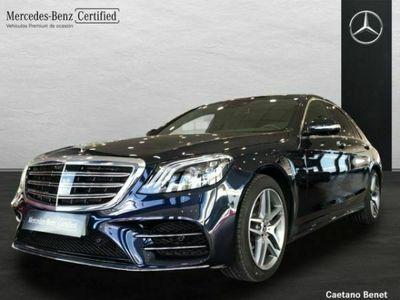usado Mercedes S350 no aplica