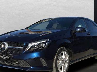 usado Mercedes 200 Clase A (+)2.1D URBAN 136 5P