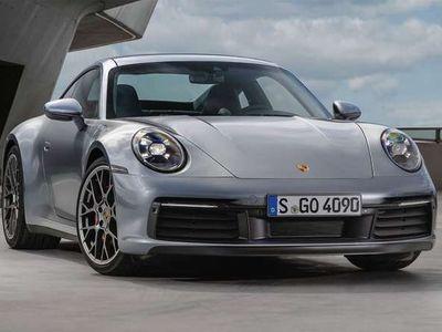usado Porsche 911 Carrera 4 GTS Coupé