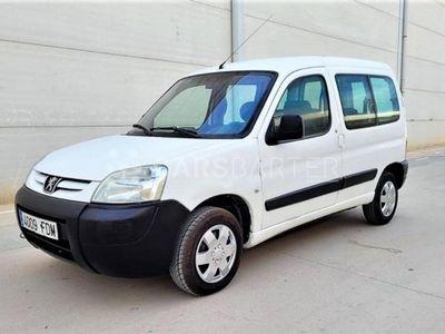 usado Peugeot Partner Combiespace 1.9 D 4p