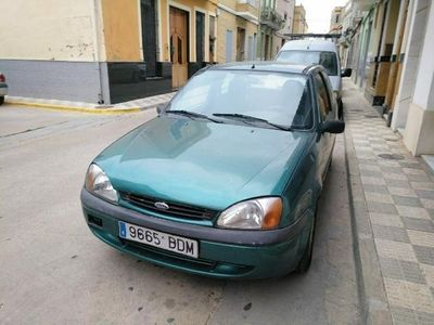 used Ford Fiesta 1.3i Ambiente