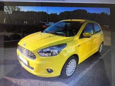 usado Ford Ka Plus Ka/Ka+1.19 Ti-VCT Essential