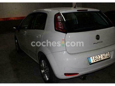 usado Fiat Punto 1.2 S&s Easy 51kw 69 cv en Asturias