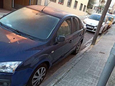 usado Ford Focus Sedán 1.6 Ambiente