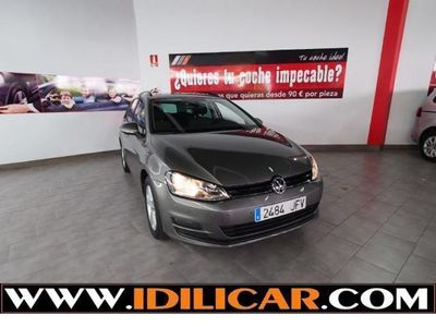 usado VW Golf Variant 1.6TDI CR BMT Advance 105
