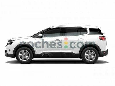 usado Citroën C5 Aircross Puretech S&s Live Pack 130 130 cv en Madrid