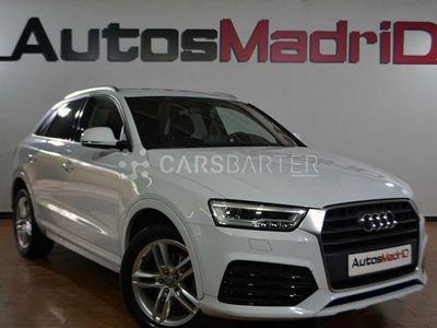 usado Audi Q3 2.0 TDI 110kW (150CV) S tronic 5p