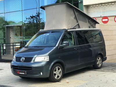 begagnad VW California T52.5TDI Confortline 130 - COCINA INCORPORADA