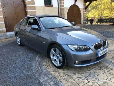 usado BMW 325 i Coupé