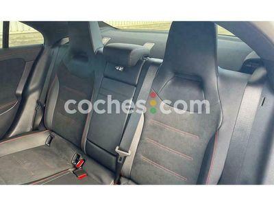 usado Mercedes CLA250 Clase Cla8g-dct 218 cv