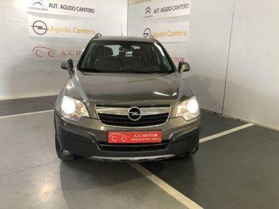 usado Opel Antara 2.0CDTI 16v Cosmo Aut.