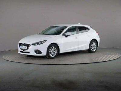 usado Mazda 3 1.5 De 105 Mt Style Confort 105cv