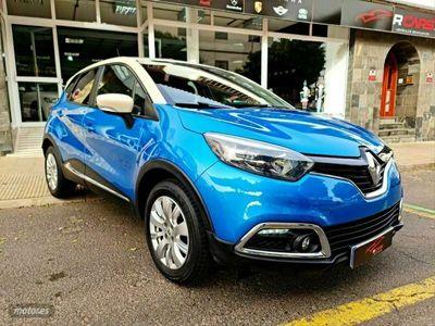 usado Renault Captur Zen Energy TCe 90 SS eco2