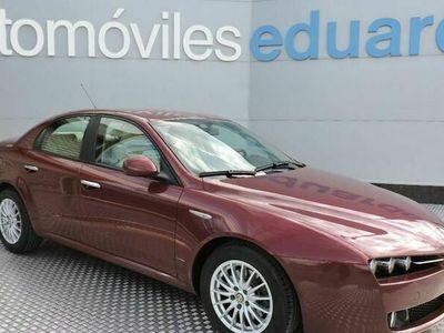 usado Alfa Romeo 159 1.9jtd Distinctive 150 150 cv en Rioja, La