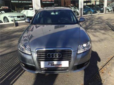 usado Audi A6 181167 KMS., Tarragona