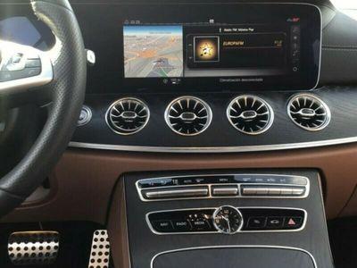 usado Mercedes E400 4Matic Coupe AMG-Line