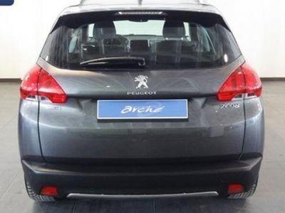 usado Peugeot 2008 1.6 BlueHDi 100 Allure