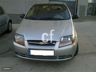 usado Chevrolet Kalos 1.2 SE