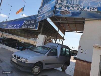 usado Seat Inca 1.4I KOMBI CL