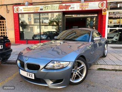 usado BMW Z4 M Coupe