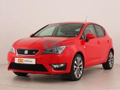 usado Seat Ibiza 1.0 EcoTSI S&S FR DSG 81 kW (110 CV)