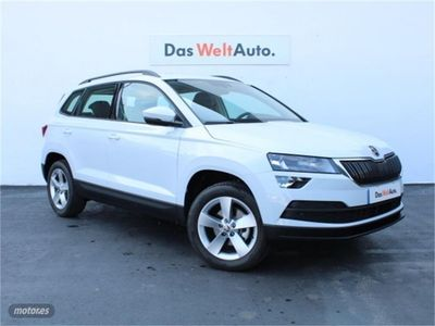 used Skoda Karoq 1.5 TSI Ambition ACT DSG