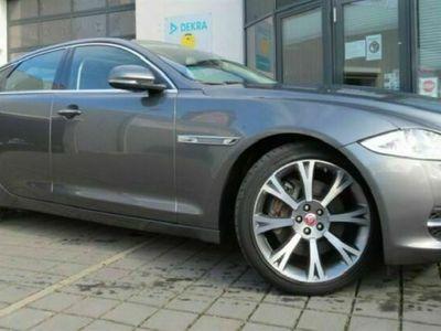 usado Jaguar XJ 3.0 Diesel LWB Premium Luxury