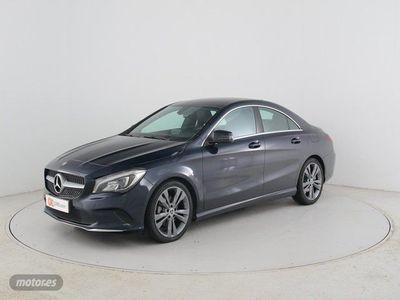 usado Mercedes CLA200 d 100 kW (136 CV)