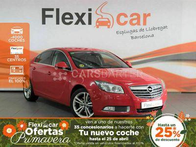 usado Opel Insignia 2.0CDTI ecoflex Star&Stop 160CV Sportive 4p