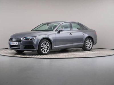 usado Audi A4 2.0 Tdi 150cv Advanced Edition