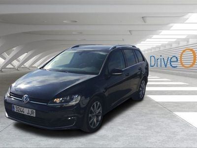 usado VW Golf Variant 2.0 TDI Sport BlueMotionTech 110kW (150CV)