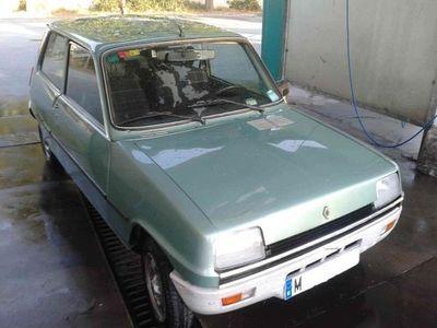 usado Renault R5 GTL