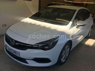 usado Opel Astra 1.5d S-s Gs Line 105 105 cv en Avila