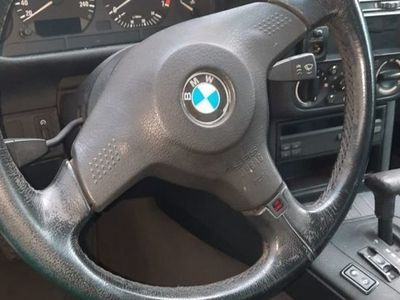 usado BMW 325 Serie 3 i Coupé Aut.