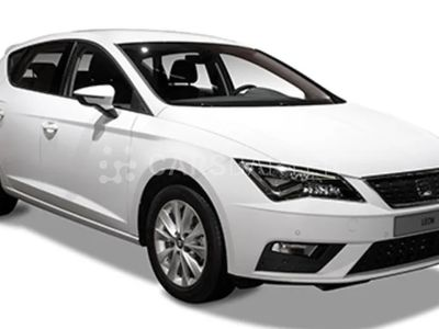usado Seat Leon 2.0 TDI S&S FR 110 kW (150 CV) 5p