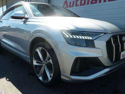 usado Audi S8 Q84.0 TDI quattro tiptronic