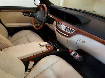 usado Mercedes S500 Largo Aut.