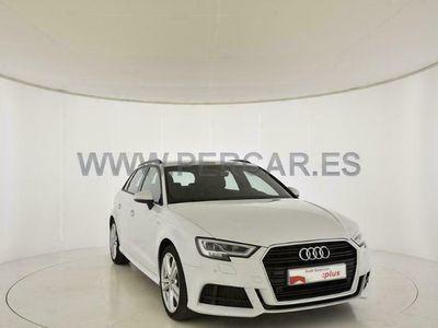 usado Audi A3 Sportback S LINE 35 TDI 110KW S TRONIC