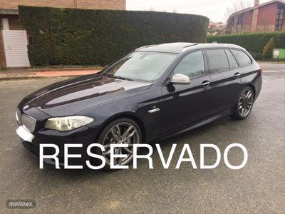usado BMW M550 Serie 5 dA xDrive Touring