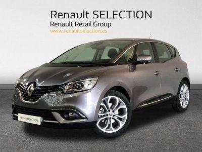 usado Renault Grand Scénic 1.5dCi Intens 81kW