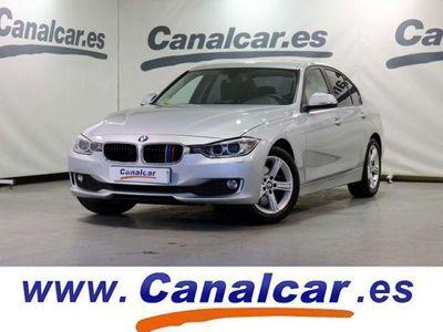 usado BMW 320 d Essential Edition